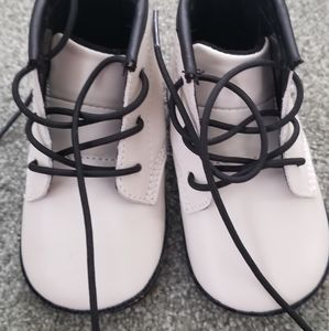 Dr Martens baby Shoes Size 4